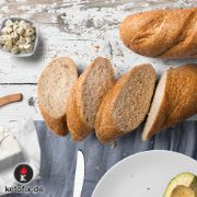 Soul Bread Low Carb Brot Rezept