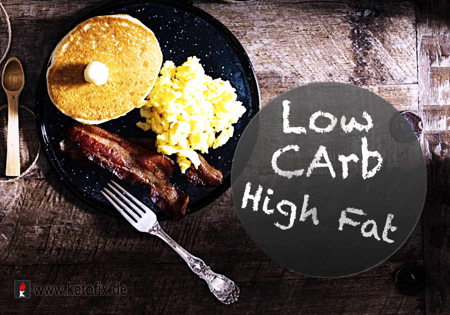 Low Carb High Fat Ketofix