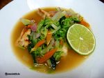 Low-Carb China Asia Suppe