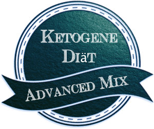ketogene diät produkte advanced mix ketofix
